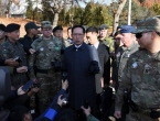 """SAD i Južna Koreja započele zajedničku vojnu vježbu, Sjeverna Koreja: """"To je provokacija"""""""