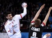 Hrvatska ima vrlo pozitivan omjer protiv Njemačke