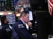 Padaju cijene dionica na Wall Streetu