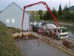 Tomislavgrad: Investicija budućnosti počela kamionima na crno