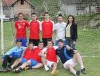 FOTO: Malonogometni turnir na Lugu