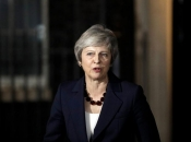 Britanska vlada prihvatila nacrt sporazuma o Brexitu