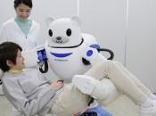 Umjesto njegovatelja, za starije i nemoćne osobe brinut će se roboti
