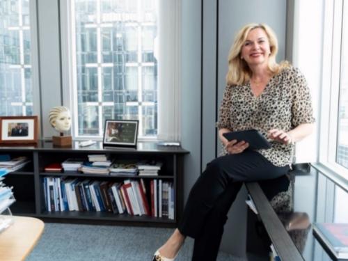Željana Zovko izabrana za potpredsjednicu Odbora za vanjske poslove EP-a