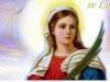 Sveta Lucija – navjestiteljica božićnoga svjetla