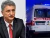 Gornji Vakuf - Uskoplje: Muškarac koji je umro u vozilu Hitne pomoći bio pozitivan na koronavirus
