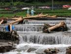 Dok Europa gori, Japan se suočava sa strašnim poplavama