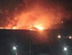 Izrael izveo još jedan zračni napad u Siriji