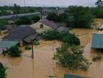 Vijetnam pogodile najgore poplave u nekoliko desetljeća, poginulo više od 100 ljudi