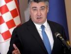 Milanović navodni slovenski non-paper nazvao - 'big shit'