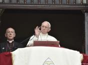 Papa na misi u Peruu osudio bijedu i ravnodušnost u velikim gradovima