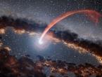 Teleskop Hubble otkrio divovsku zvijezdu koja ispaljulje supervruće 'projektile'