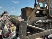 Hercegovka na deponiju bacila 15.000 eura skrivenih u madracu