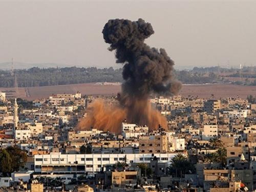 Izrael prihvatio prijedlog Egipta o prekidu sukoba u Gazi