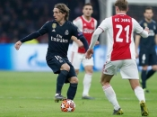 Real slavio u Amsterdamu, Tottenham deklasirao Borussiju