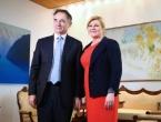Predsjednica u odgovoru Pupovcu objasnila tko je kriv za podjele
