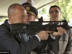 Hrvatska nema više namjeru uvođenja vojnog roka