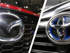 Mazda i Toyota kreću u zajedničku proizvodnju električnih automobila