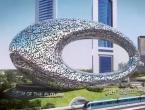 Ovo je novo arhitektonsko remek-djelo u Dubaiju