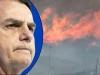 """Dok Amazonija gori, Bolsonaro napada ostatak svijeta: """"Ne miješajte se!"""""""