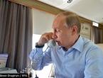 Putin i Macron dogovorili sastanak na temu Sirije