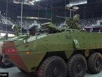 Slovenija se naoružava: Stižu oklopni transporteri finske Patire