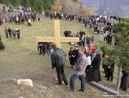 FOTO: Ramski put križa 2013.