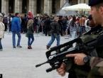 Počinitelj napada u Louvreu krajem siječnja doputovao u Francusku