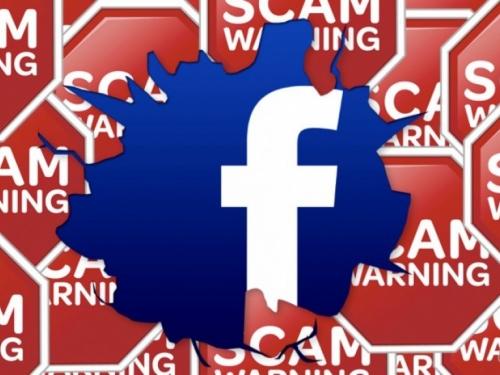 Ovo je program koji će vam ukrasti korisničko ime i lozinku na Facebooku