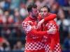 Hrvatska pobjedom protiv domaćina krenula po polufinale Eura!