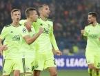 Dinamo uzeo veliki bod kod Šahtara
