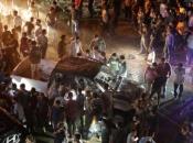Na granici Turske i Sirije eksplodirala auto-bomba, poginulo 14 ljudi