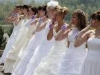 U FBiH 1781 žena više u braku nego što je muškaraca