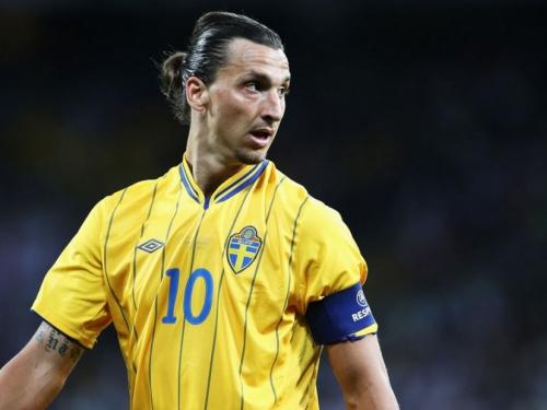 Zlatan Ibrahimović otvoreno o svojoj religijskoj pripadnosti: Katolik sam!