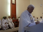 FOTO: Zlatna misa vlč. Ivana Bošnjaka u župi Prozor