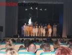 """Mjuzikl """"Kralj lavova"""" oduševio tomislavgradsku publiku"""