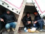 Ilegalni migranti otkriveni na nekoliko graničnih prijelaza