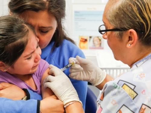 Cijepljenje jedino sredstvo protiv zaraznih bolestii