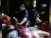U potresu u Kini najmanje 11 mrtvih, spasioci izvlače preživjele iz ruševina