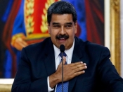 Maduro protjerao najviše američke diplomate iz Venezuele