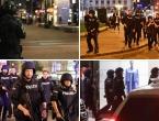 Pucnjava u blizini sinagoge u Beču, najmanje sedam mrtvih?