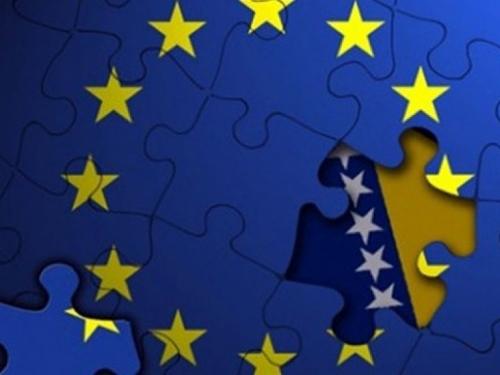 BiH ne može u EU dok ne prizna prava triju naroda