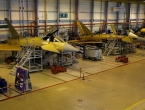 Katar kupuje britanske Typhoone za zaštitu Mundijala 2022. godine
