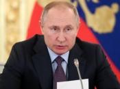 Putin upozorava: U Ukrajini bi se mogla dogoditi ''druga Srebrenica''