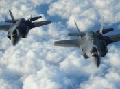 F-35 prvi put u akciji