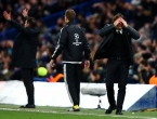 Atletico ispao, Chelsea prokockao prvo mjesto