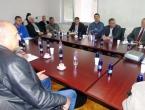 Tužiteljstvo BiH posjetili predstavnici udruga žrtava ratnih zločina iz svih naroda