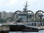 Rusija u Sredozemlje poslala ratni brod naoružan dalekometnim projektilima