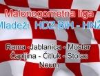 Malonogometna liga mladeži HDZ BiH - Hercegovačko-neretvanskoe županije