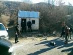 Sve veći broj migranata želi u BiH: U ožujku ih s granice vraćeno više od 200